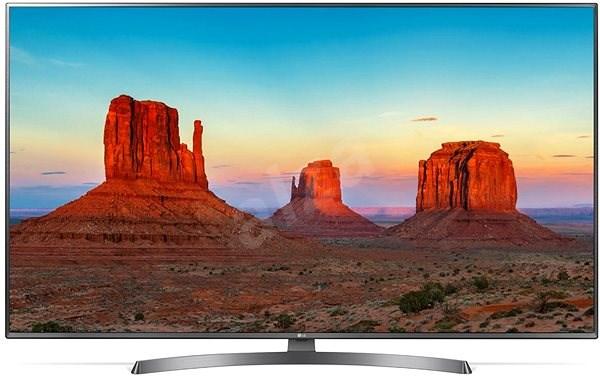 "65"" LG 65UK6750PLD - Televízor"