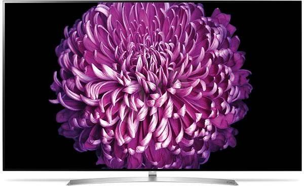 "65"" LG OLED65B7V - Televízor"