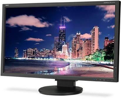 "27"" NEC MultiSync EA275UHD čierny - LCD monitor"