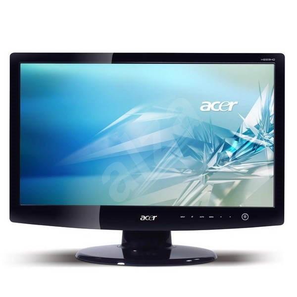 "21.5"" Acer H225HQLbmid - LCD monitor"