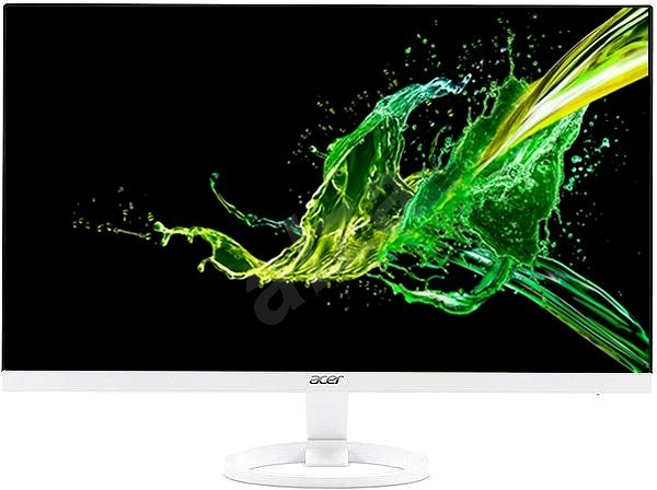 """24"""" Acer R241Ywmid - LCD monitor"""