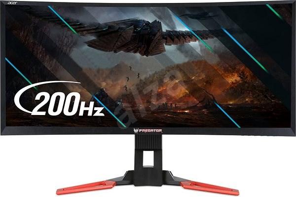 """35"""" Acer Z35 Predator - LCD monitor"""