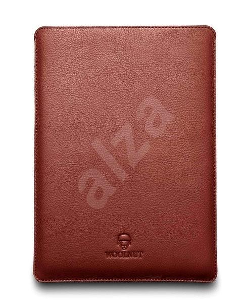 "Woolnut MacBook Pro Touch Bar 15"" Cognac - Puzdro na notebook"