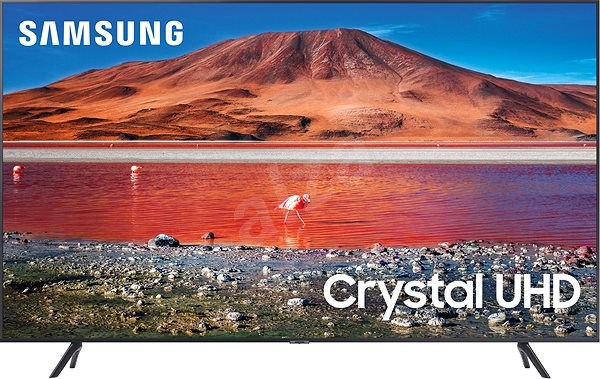 "75"" Samsung UE75TU7102 - Televízor"