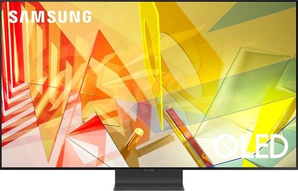 "55"" Samsung QE55Q95TA - Televízor"