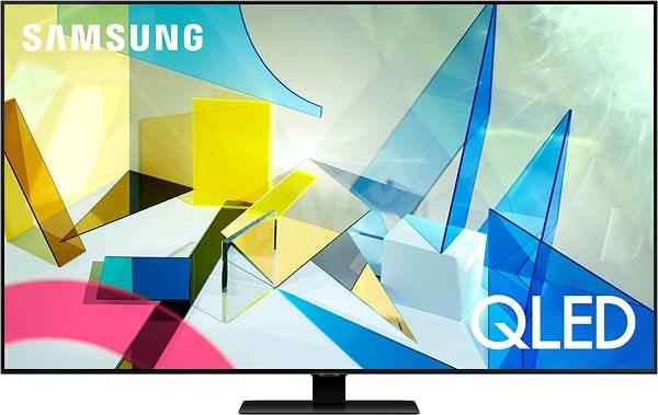 "65"" Samsung QE65Q80TA - Televízor"