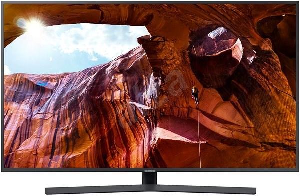 """43"""" Samsung UE43RU7402 - Televízor"""