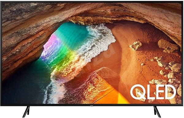 """55"""" Samsung QE55Q60 - Televízor"""