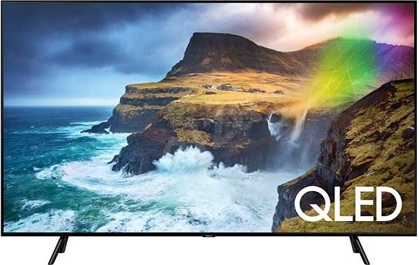"""65"""" Samsung QE65Q70 - Televízor"""