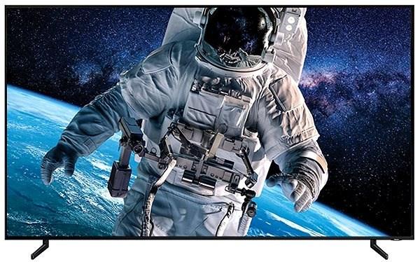 """75"""" Samsung QE75Q950 - Televízor"""