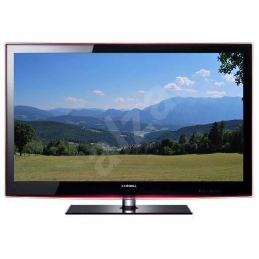 "40"" Samsung UE40C6500 - Televízor"