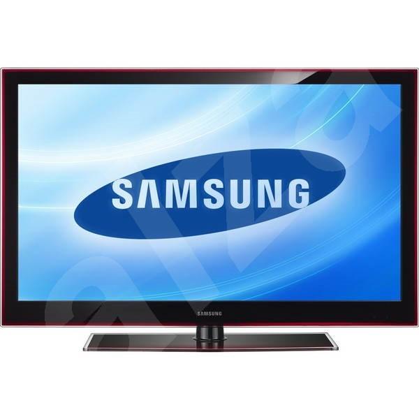 1fe33da95 Samsung LE52A856 - Televízor | Alza.sk