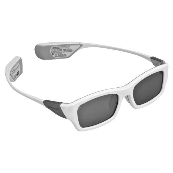 107dadc57 Samsung SSG-3300CR - 3D okuliare | Alza.sk