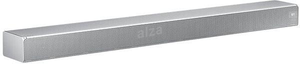 Samsung HW-MS751 strieborný - SoundBar
