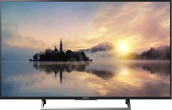 """43"""" Sony Bravia KD-43XE7096 - Televízor"""