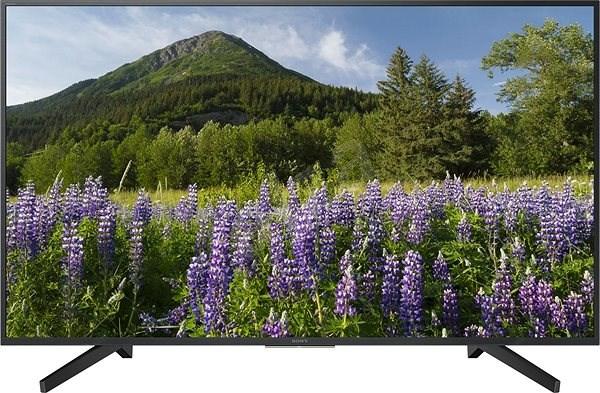 """65"""" Sony Bravia KD-65XF7096 - Televízor"""