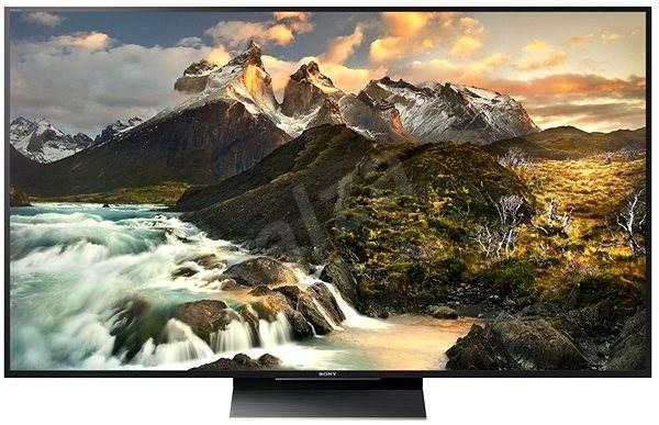 "100"" Sony Bravia KD-100ZD9 - Televízor"