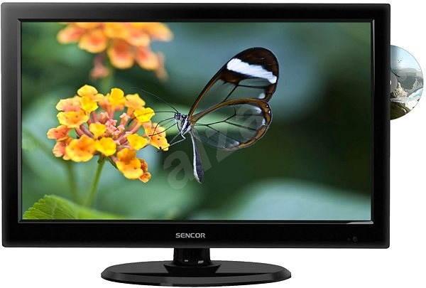 "24"" Sencor SLE 2445DM4 DVD - Televízor"
