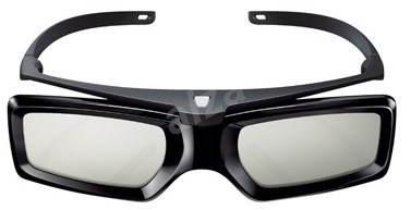 4a41f0c80 Sony TDG-BT500A čierne - 3D okuliare | Alza.sk