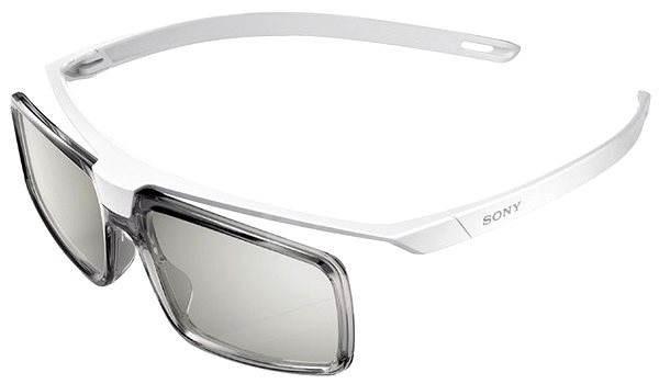 e8aa7d340 Sony TDG-SV5P strieborné - 3D okuliare | Alza.sk