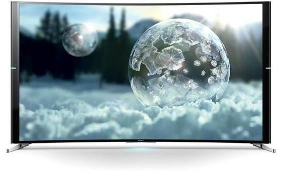 "75 ""SONY KD-75S9005B - Televízor"