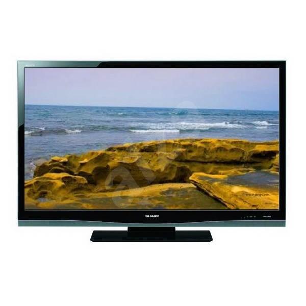 Sharp LC37X20E - Televízor
