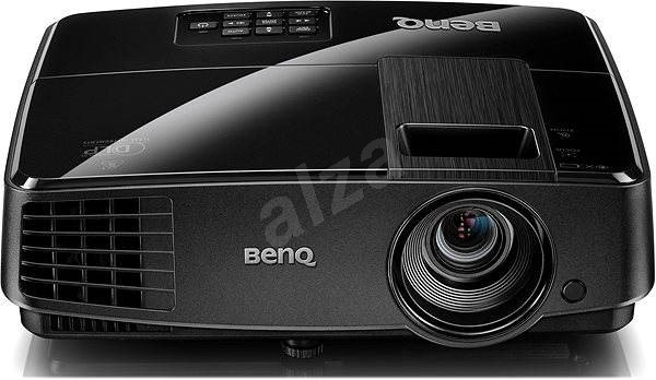 BenQ MS504 - Projektor