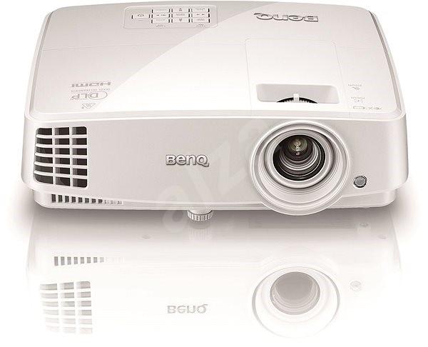 91ca76d58 BenQ TH530 - Projektor | Alza.sk