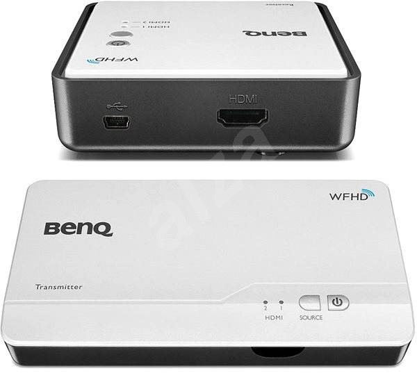 BenQ Wireless Full HD kit WDP01 - WiFi Dongle