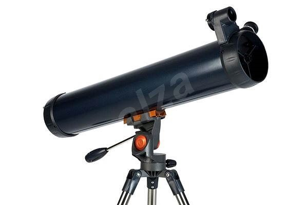 Celestron astromaster lt 76 az teleskop alza.sk