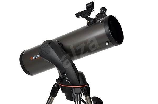 Celestron nexstar 130 slt teleskop alza.sk