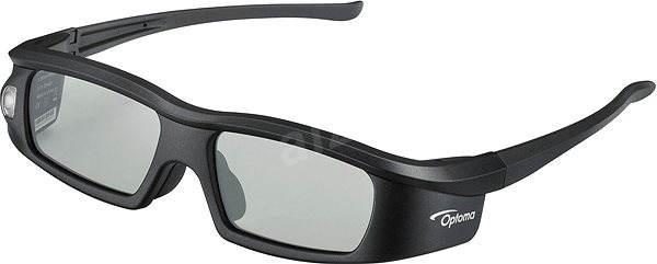 76e21666a Optoma ZD301 - 3D okuliare   Alza.sk
