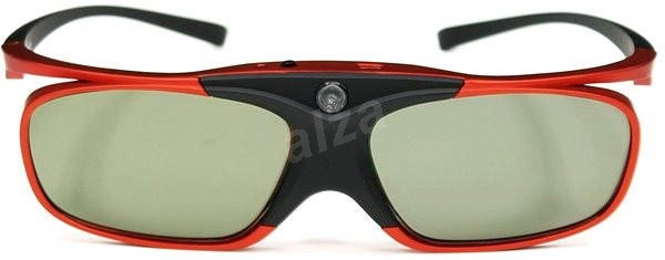 f5ed23b43 Optoma ZD302 - 3D okuliare   Alza.sk