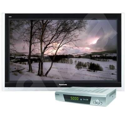 2105059c3 Sada plazma TV Panasonic VIERA TH-37PV600E37
