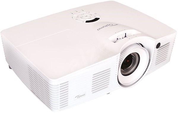 Optoma HD39 Darbee - Projektor