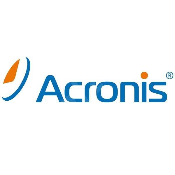 Acronis True Image Home 2012 CZ - elektronická licence - Zálohovací software