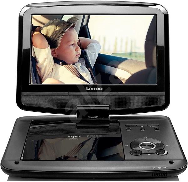 738c8394b DVD a Multimediálne prehrávače do auta | Alza.sk