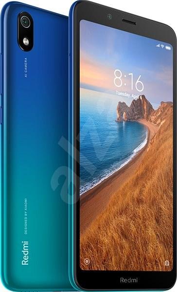 Xiaomi Redmi 7A 32GB gradientná modrá - Mobilný telefón