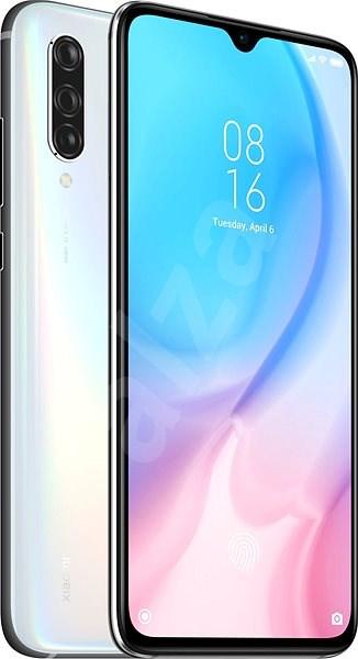 Xiaomi Mi 9 Lite LTE 128 GB biela - Mobilný telefón
