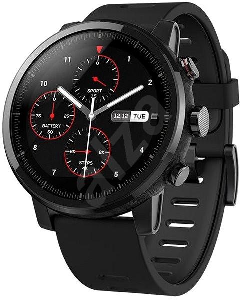 Xiaomi Amazfit Pace 2 - Smart hodinky  e25b61b4db0