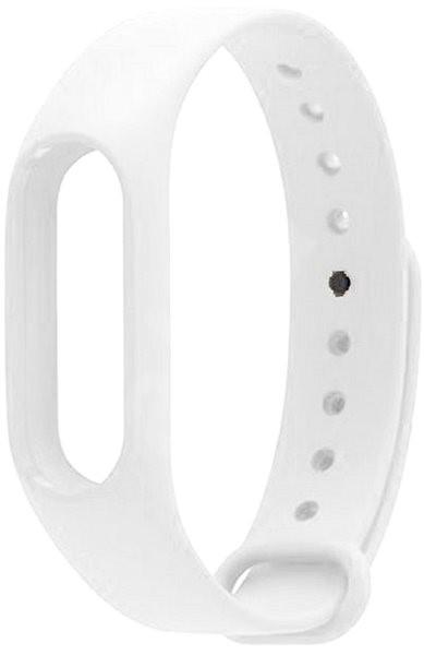 Xiaomi Mi Band 2 biely náramok - Remienok