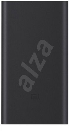 Xiaomi Mi Power Bank 2S 10000 mAh Quick Charge 3.0 Black - Power Bank