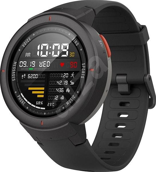 8d359ef49 Xiaomi Amazfit Verge Grey - Smart hodinky   Alza.sk