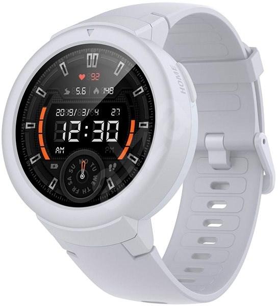 Xiaomi Amazfit Verge Lite White - Smart hodinky