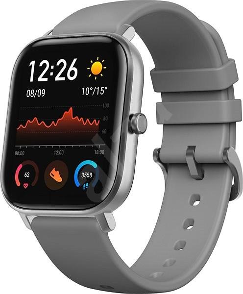 Xiaomi Amazfit GTS Grey - Smart hodinky