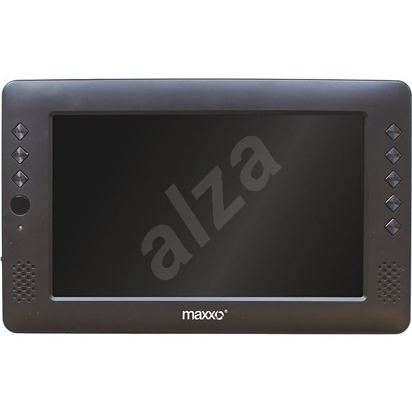 Maxxo mini TV HD - Televízor