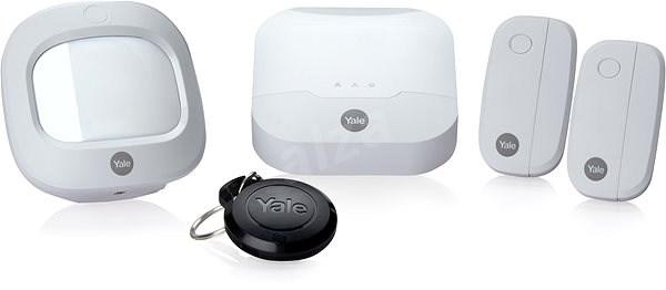 Sync alarm kit IA-311 - Alarm