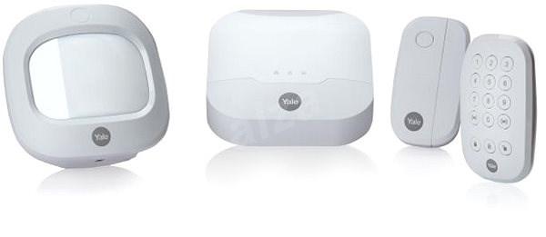 Sync alarm kit IA-312 - Alarm