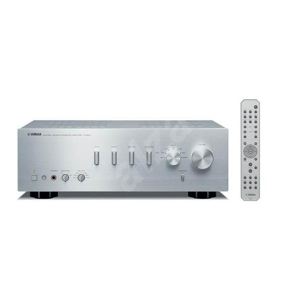 YAMAHA AS-500 S stříbrný - Stereo zesilovač