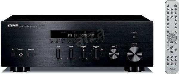 YAMAHA R-S300 čierny - Stereo Receiver